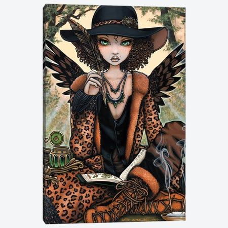 Willa Canvas Print #MYJ87} by Myka Jelina Canvas Artwork