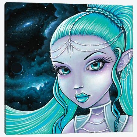 Asteria Canvas Print #MYJ9} by Myka Jelina Canvas Art Print