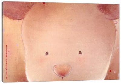 Monya Canvas Art Print