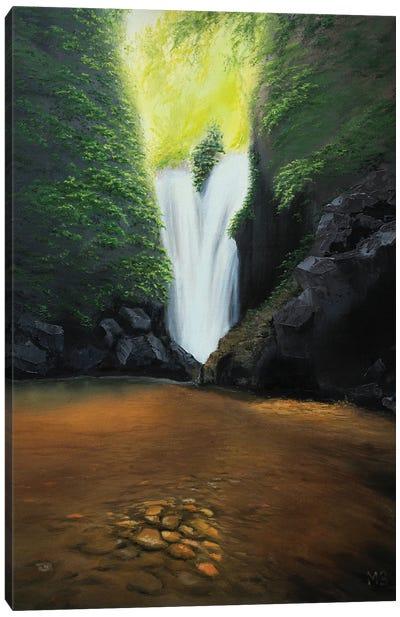 Inner World Canvas Art Print