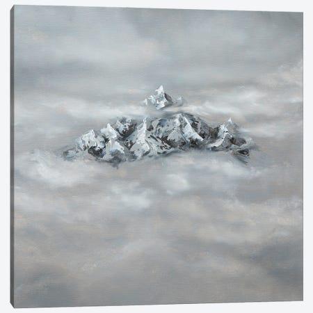 Through The Clouds Canvas Print #MZT25} by Marina Zotova Canvas Artwork