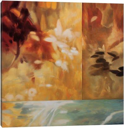 Inspire I Canvas Art Print