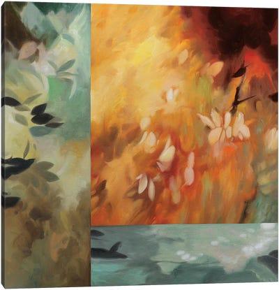 Inspire II Canvas Art Print