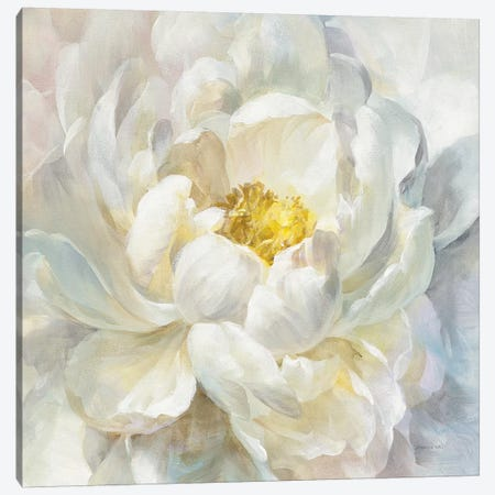 Summer Joy I Canvas Print #NAI101} by Danhui Nai Canvas Art