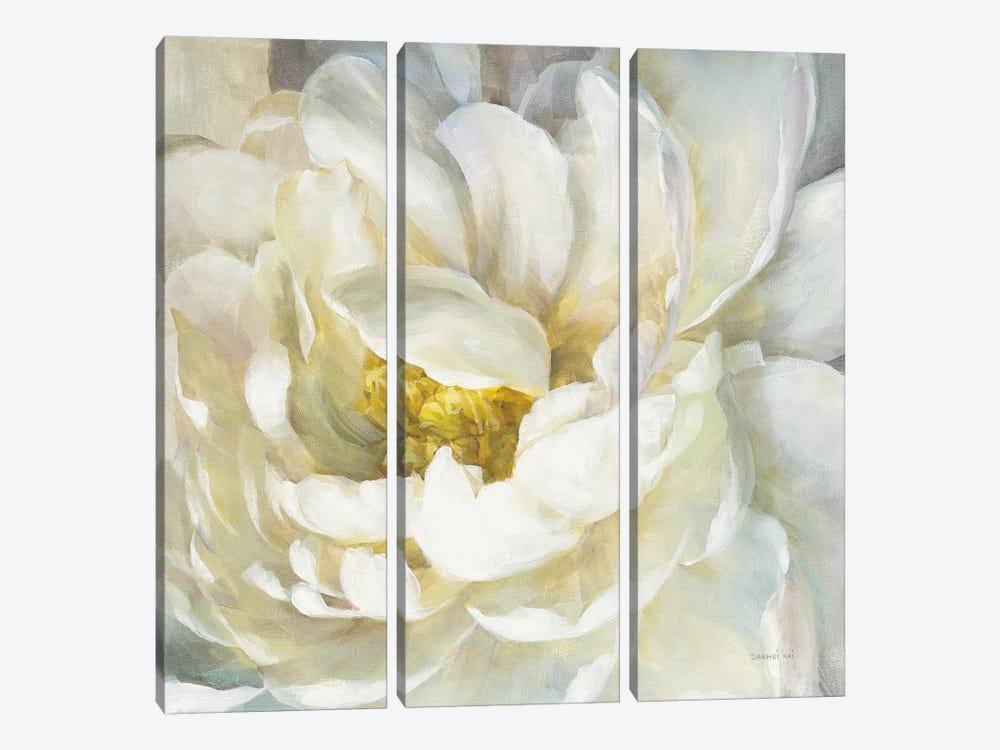 Summer Joy II by Danhui Nai 3-piece Canvas Art Print