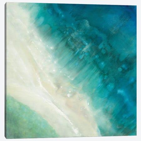 Birdseye View Canvas Print #NAI145} by Danhui Nai Canvas Art Print
