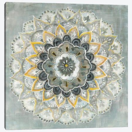 Sunburst 3-Piece Canvas #NAI243} by Danhui Nai Canvas Art Print