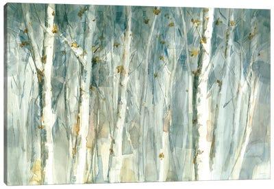 Meadows Edge II Canvas Art Print