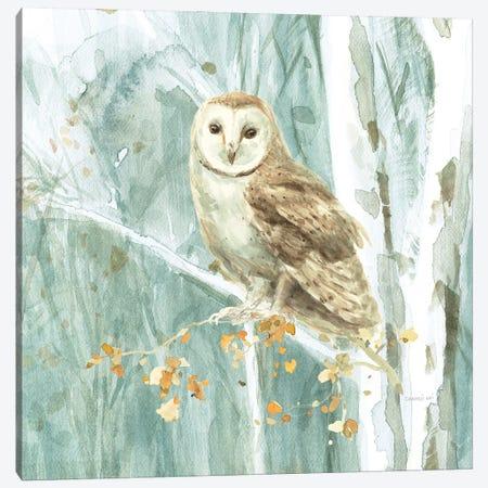 Meadows Edge VIII Canvas Print #NAI270} by Danhui Nai Canvas Wall Art