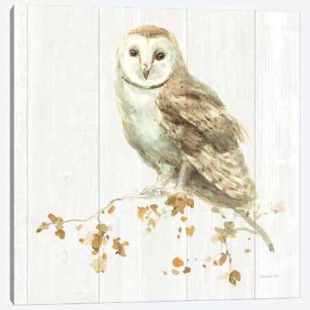 Meadows Edge VIII on Wood Canvas Print #NAI271} by Danhui Nai Canvas Artwork