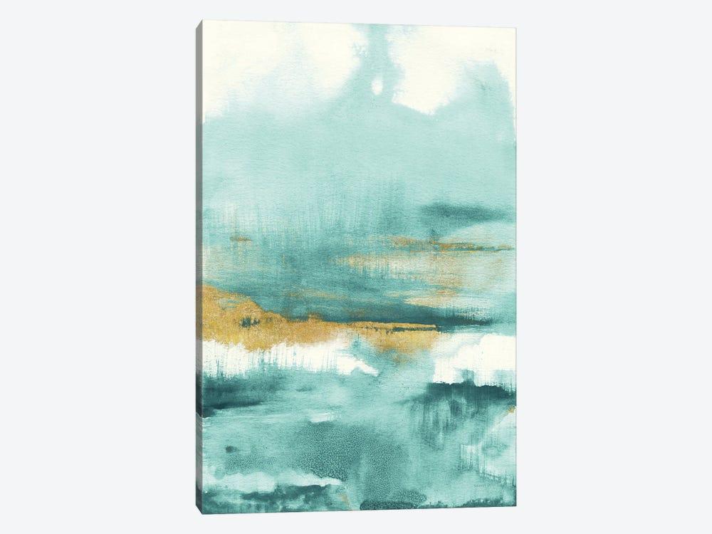Blue Saffron I by Danhui Nai 1-piece Art Print