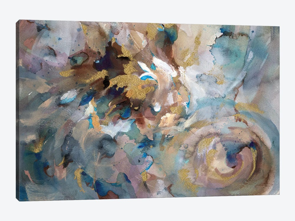 Gale by Danhui Nai 1-piece Canvas Art
