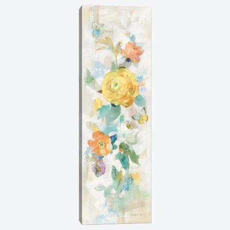 Natural Blooming Splendor III Canvas Print #NAI310} by Danhui Nai Canvas Art Print