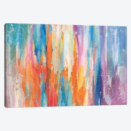 Riviera Canvas Print #NAI345} by Danhui Nai Canvas Art Print