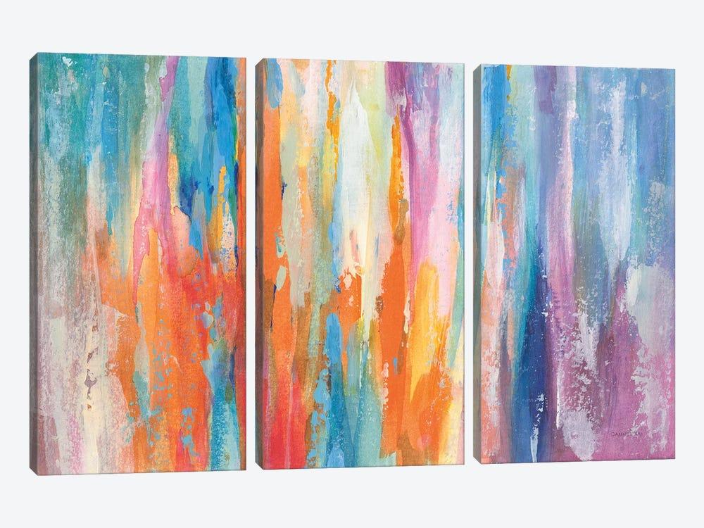 Riviera by Danhui Nai 3-piece Art Print