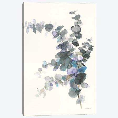 Scented Sprig III Canvas Print #NAI7} by Danhui Nai Canvas Art Print