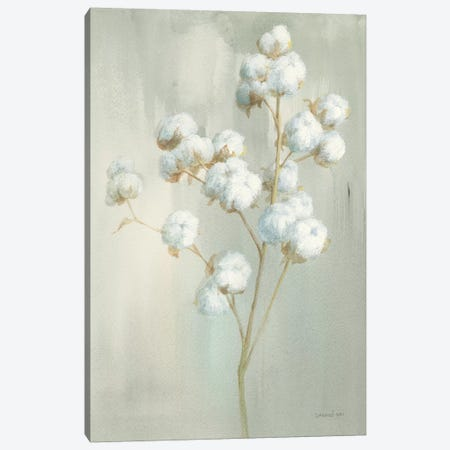 Summer Harvest II Canvas Print #NAI9} by Danhui Nai Canvas Art