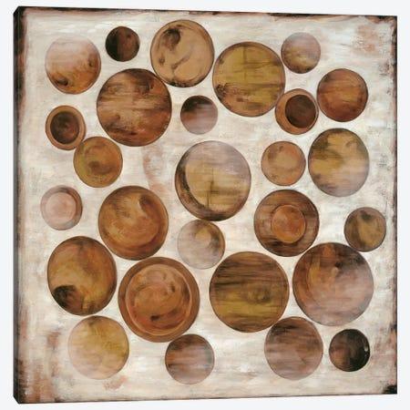 Association I Canvas Print #NAL1} by Natalie Alexander Art Print