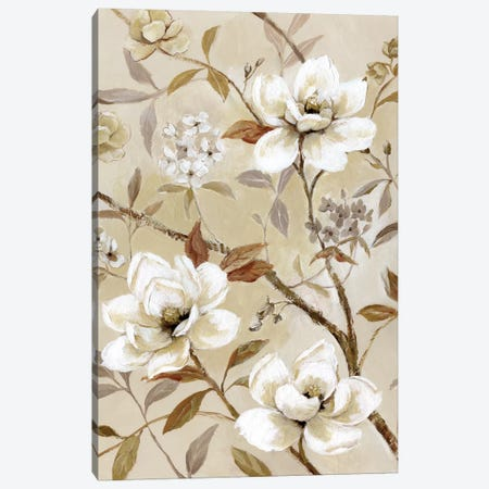 Chinoiserie Canvas Print #NAN103} by Nan Art Print