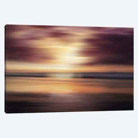 Evening Light Canvas Print #NAN110} by Nan Canvas Wall Art