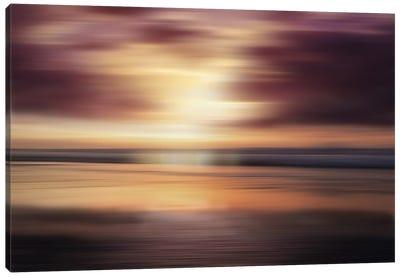 Evening Light Canvas Art Print