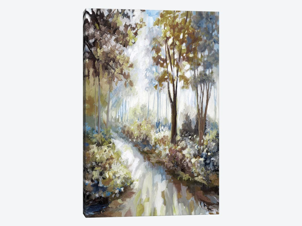 Glenwoods by Nan 1-piece Canvas Art
