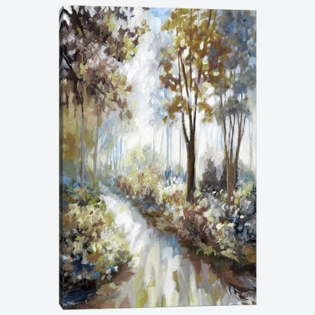 Glenwoods 3-Piece Canvas #NAN114} by Nan Art Print