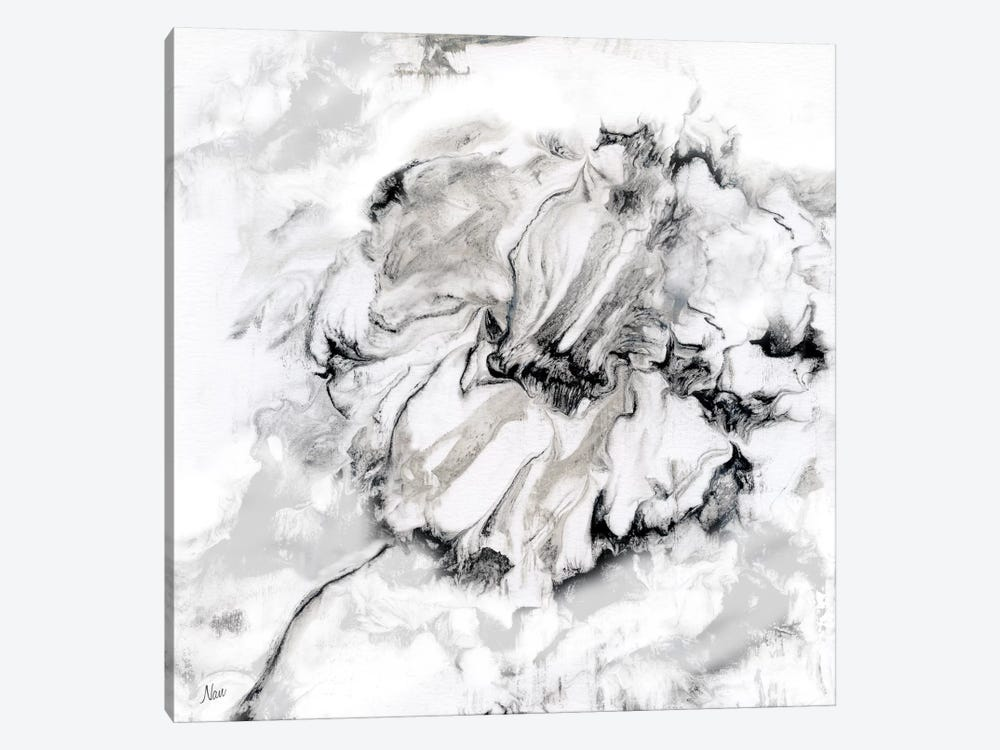 Marble Flower I by Nan 1-piece Art Print