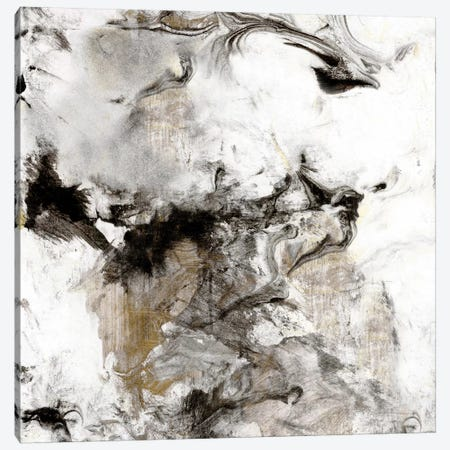 Marble Onyx II Canvas Print #NAN129} by Nan Art Print