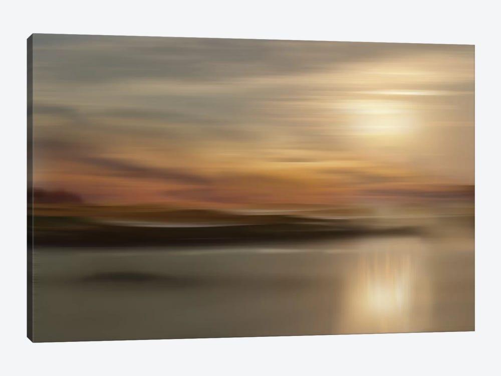 Mystic Lake by Nan 1-piece Canvas Art