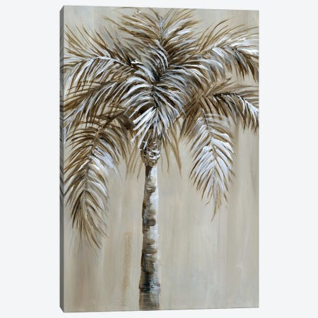 Palm Magic I Canvas Print #NAN135} by Nan Art Print