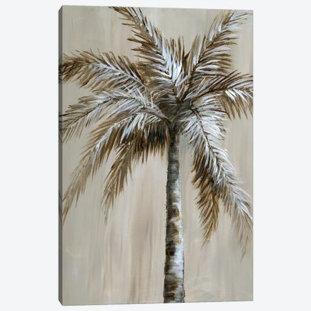 Palm Magic II Canvas Print #NAN136} by Nan Art Print