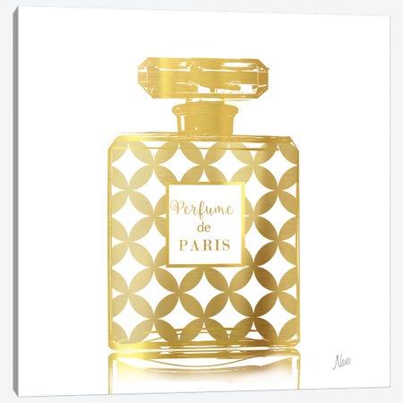 Perfume de Paris I Canvas Print #NAN137} by Nan Art Print