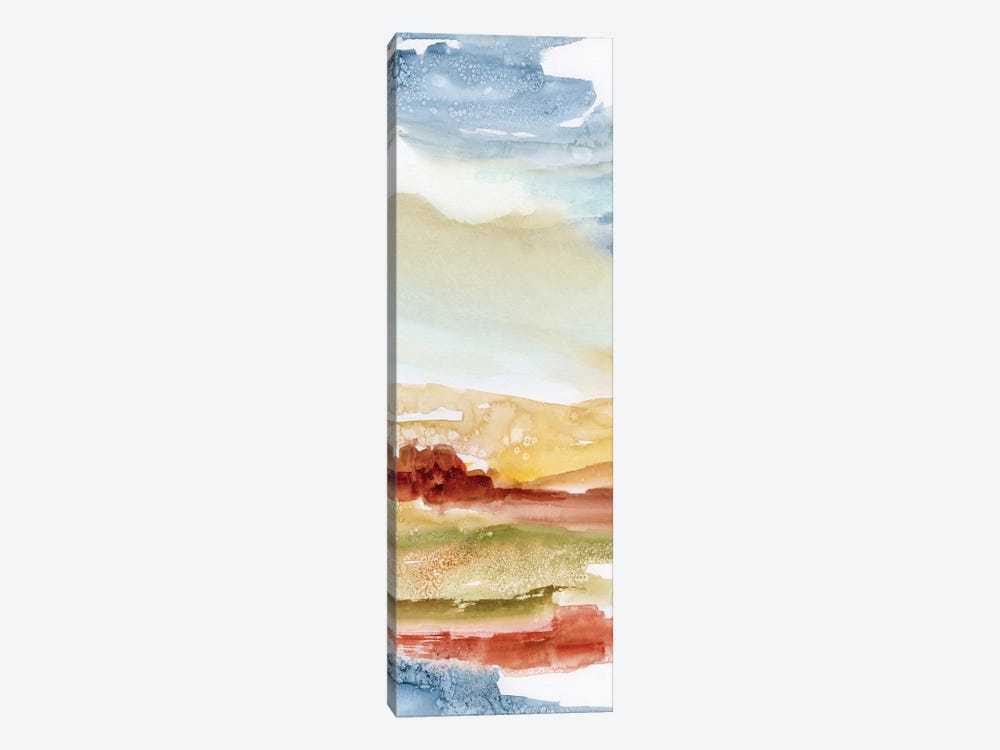 Puesta de Sol II by Nan 1-piece Canvas Artwork