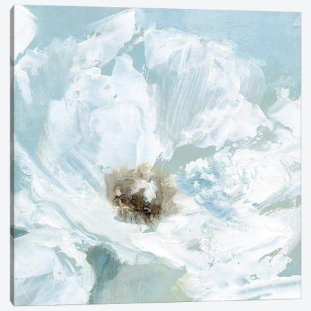 Single Poppy I Canvas Print #NAN145} by Nan Canvas Artwork