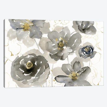 Sketching In Spring Canvas Print #NAN147} by Nan Canvas Wall Art