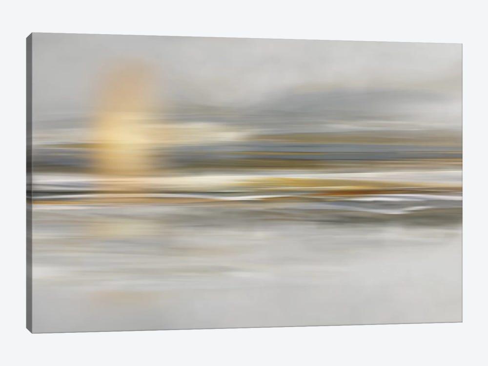 Soft Sea by Nan 1-piece Canvas Art Print