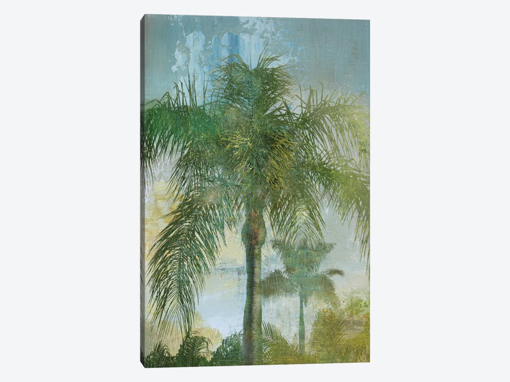 Contemporary Palm by Nan 1-piece Canvas Wall Art