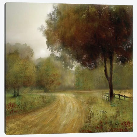 Country Road Canvas Print #NAN171} by Nan Canvas Art