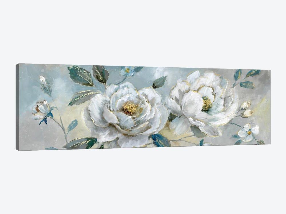 Darling Duo by Nan 1-piece Canvas Wall Art