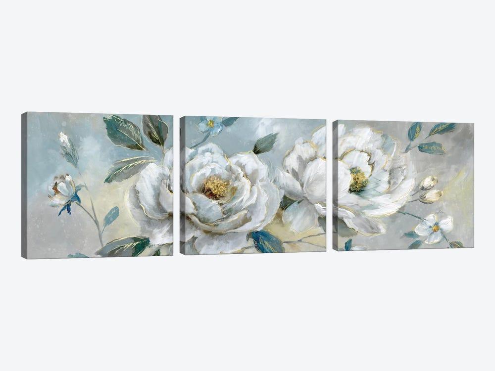 Darling Duo by Nan 3-piece Canvas Artwork