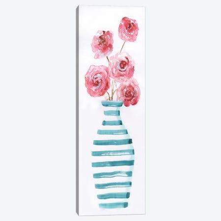 Flower Fun I Canvas Print #NAN174} by Nan Canvas Art Print