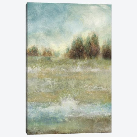 Meadow Enchantment Canvas Print #NAN184} by Nan Canvas Art
