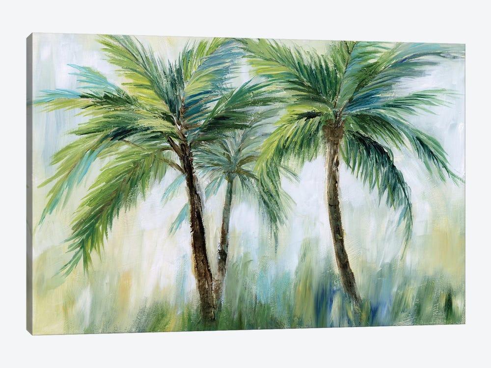 Palm Sensation by Nan 1-piece Canvas Print