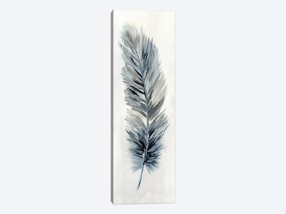 Soft Feather II by Nan 1-piece Canvas Print