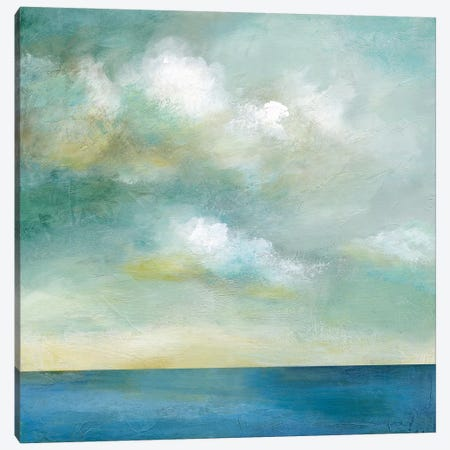 Cloudscape I Canvas Print #NAN210} by Nan Canvas Print