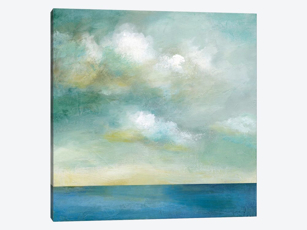 Cloudscape I by Nan 1-piece Canvas Artwork