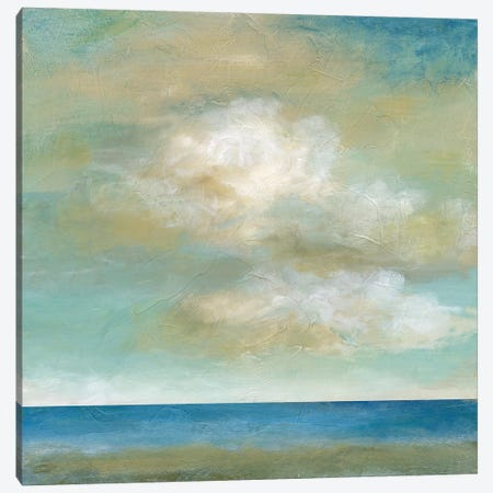 Cloudscape II Canvas Print #NAN211} by Nan Art Print