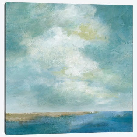 Cloudscape III Canvas Print #NAN212} by Nan Art Print
