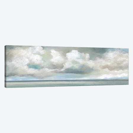 Cloudscape Vista I Canvas Print #NAN213} by Nan Canvas Print